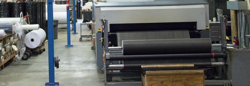 Fabric Lamination Process Cooper Fabrics Cooper Fabrics